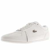 Product Image for Lacoste Evara Trainers White